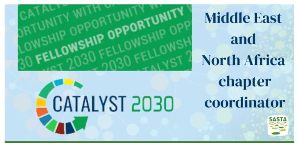 Join Catalyst 2030